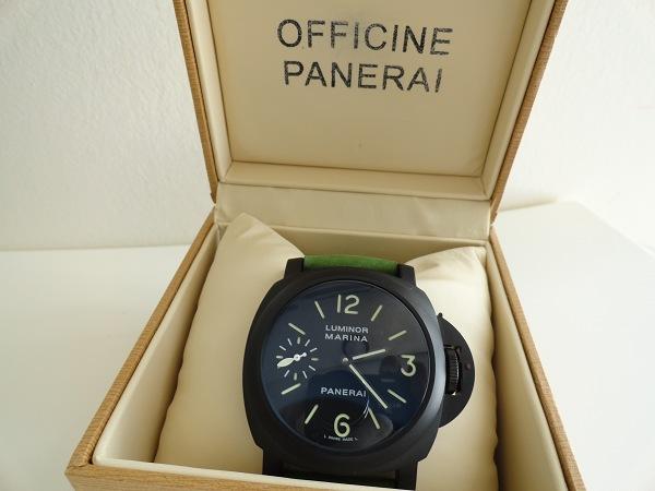 Ceramic-Panerai-Luminor-Replica-Watches