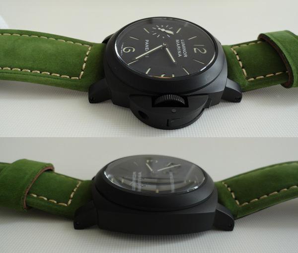 Panerai-Luminor-Replica-Watches