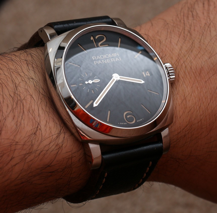 Panerai-Radiomir-1940-Fake-Watches