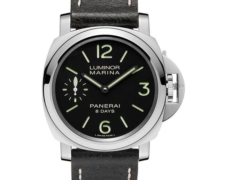 Panerai-Luminor-Marina-8-Days-Replica-Watches