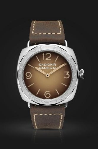Satisfying Your Vintage Style By The Replica Panerai Radiomir PAM00687 Watches With Steel Cases