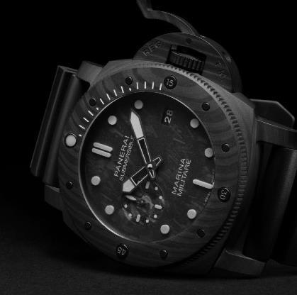 47 MM Panerai Submersible Marina Replica Watch For Strong Men