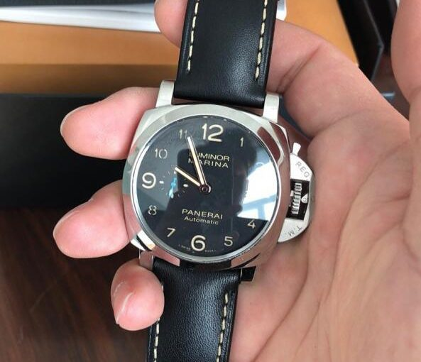 Every Man Dreams Of A Strong Panerai Replica Watch With High-Performance
