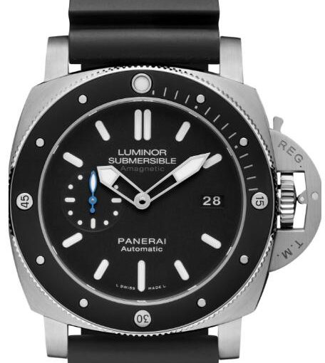 Panerai Replica Watches With Automatic Movement For Sweet Couples