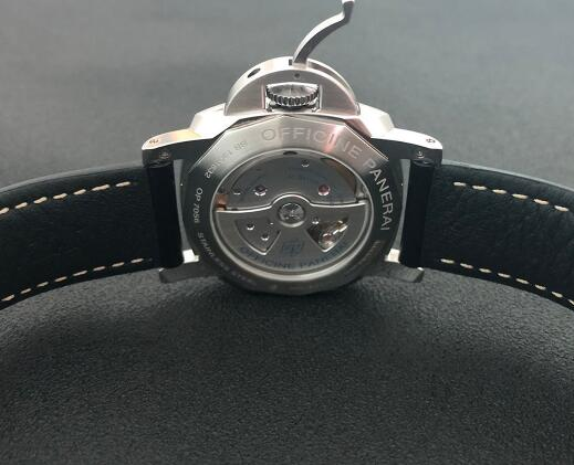 The strong Panerai has been favored by numerous strong men.