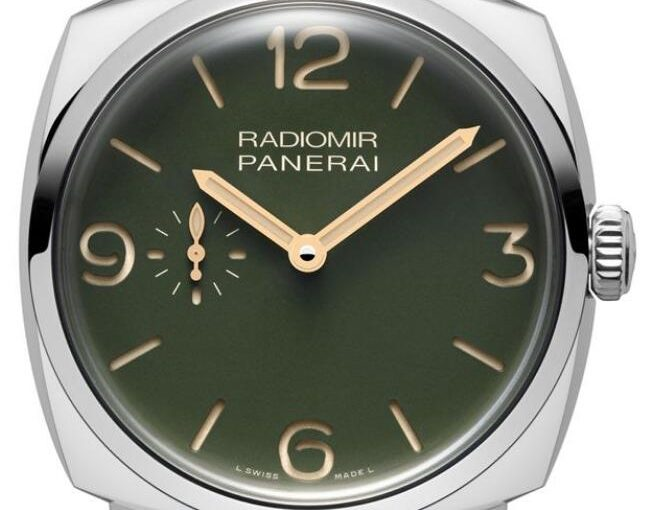 Energetic Fake Panerai Radiomir Watches Online Give You Pure Charm