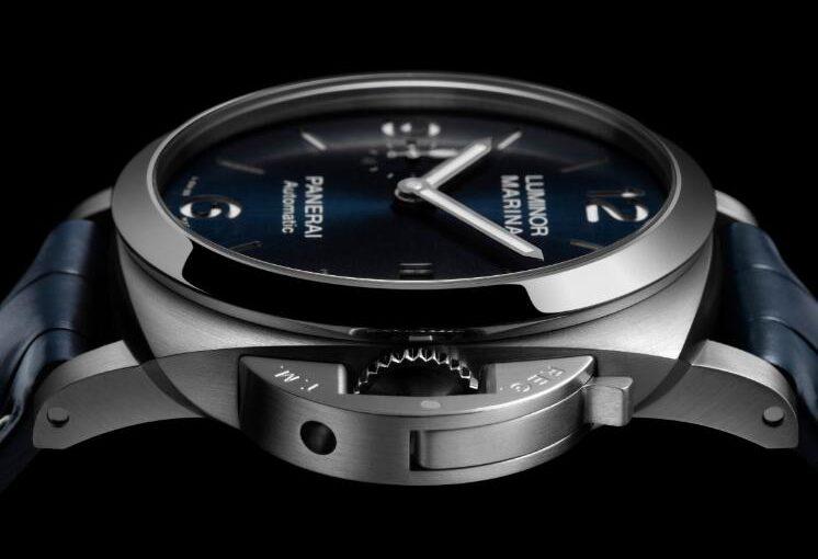 High-Quality Panerai Luminor Marina Replica Watches For Sale