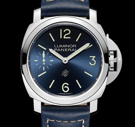 The Panerai Luminor is best choice for me.