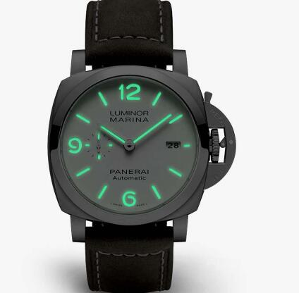 The timepiece is suitable for strong men.