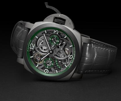 Swiss Panerai Replica Watches With High Performance Online For Men