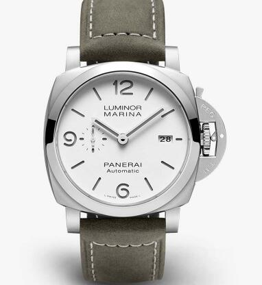 Perfect Panerai Luminor Marina PAM01314 Replica Watches For Strong Men