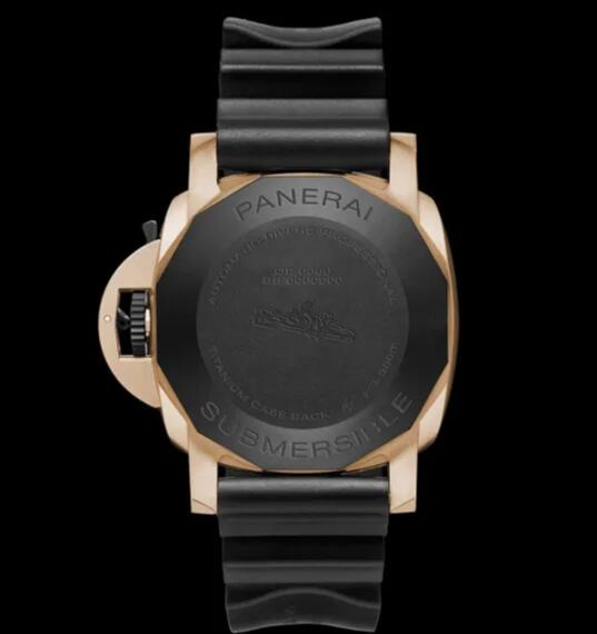 The best fake Panerai is good choice for men.