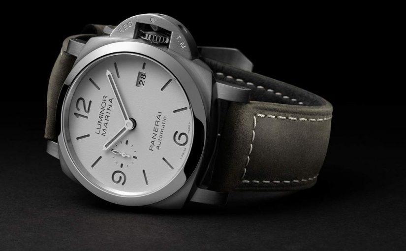 Waterproof Automatic Panerai Luminor PAM01314 Replica Watches For Men