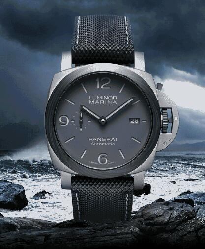 Hot fake watches are shown with dark colors.